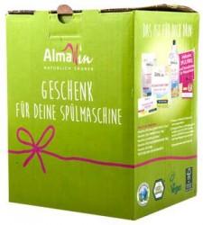 AlmaWin - Almawin Bulaşık Makine Seti 4 Çeşit ürün