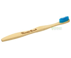 Humble Brush - Humble Brush Diş Fırçası Soft Mavi