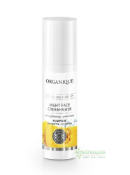 Organique - ORGANİQUE HYDRATING TERAPHY GECE KREMİ & MASKE - 50 ml