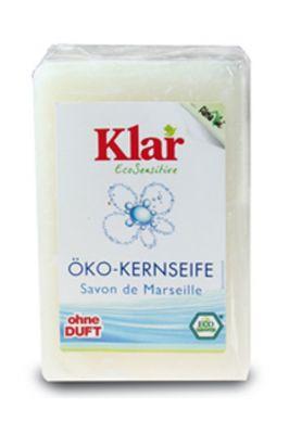 Klar - Klar Organik Leke Çıkarıcı Sabun 100GR