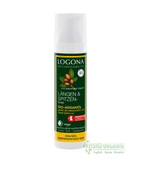 Logona - LOGONA Parlaklık Veren Saç Bakım Serumu 75 mL
