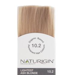 Naturigin Organik Saç Boyası Kül Sarısı 10.2 - Thumbnail
