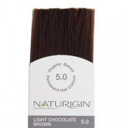 Naturigin Organik Boyası Çikolata 5.0. - Thumbnail