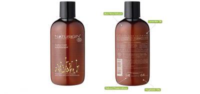 Naturigin Koruyucu Besleyici Organik Şampuan