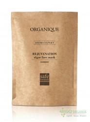 Organique - Organique Alg Yosun Yüz Maskesi - Cranberry Hassas Cilt 30gr