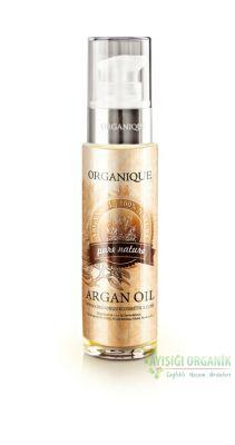 Organique Argan Yağı %100 Natural 50ml