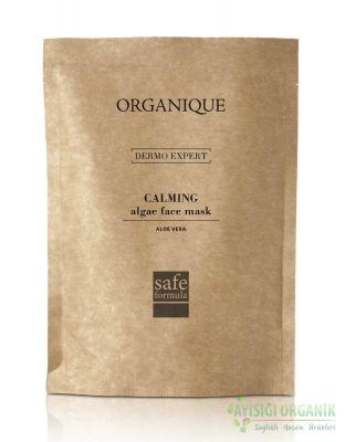 Organique - Organique Calming Teraphy Alg Yosun Yüz Maskesi - Aleo Vera 30gr