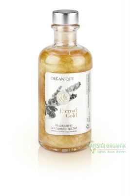 Organique - Organique Eternal Gold Banyo Nektarı