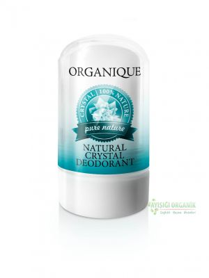 Organique Kristal Roll-on (Natural) 50gr