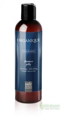 Organique - Organique Natural Pour Homme Duş Jeli 250ml