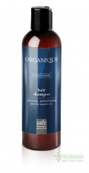 Organique - Organique Natural Pour Homme Şampuan 250ml