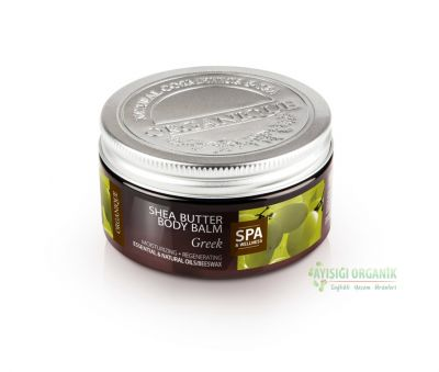 Organique - Organique Shea Butter Balm Greek