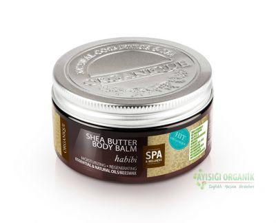 Organique - Organique Shea Butter Balm Habibi