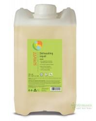 Sonett - Sonett Organik Elde Bulaşık Yıkama Sıvısı (Limonlu) 10L