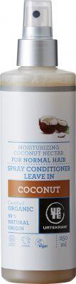 Urtekram - Urtekram Sprey Saç Kremi Hindistan Cevizi 250 ml