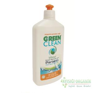 U Green Clean - U Green Clean Bulaşık Makinesi Parlatıcı 500ml