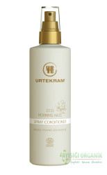 Urtekram - Urtekram Eco Morning Haze Organik Sprey Saç Kremi 250 ML