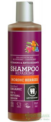 Urtekram Nordıc Berrıes - Onarıcı Şampuan – Normal Saçlar İçin - 250 ml