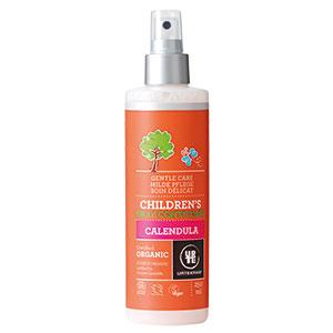 Urtekram - Urtekram Organik Çocuklar İçin Sprey Saç Kremi (Aynısefalı) 250ml