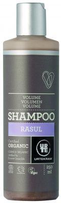 Urtekram - Urtekram Organik Rhassoul Şampuan (Afrika Sabunlu) 250 ml