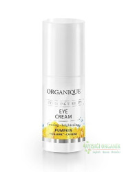 Organique - ORGANİQUE HYDRATING TERAPHY GÖZ ÇEVRESİ KREMİ -20 ml