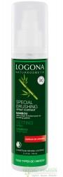 Logona - Logona Organik Bambu Özlü Fön Spreyi 150ml