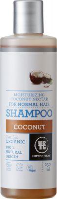 Urtekram Organik Coconut Şampuan 250 ml