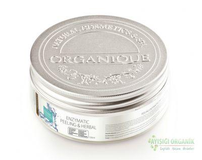 Organique Enzimatik Bitkisel Yüz Peelingi - 100 ml