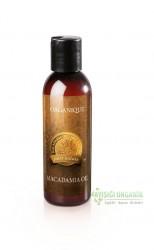 Organique - Organique Macadamia Yağı 125ml