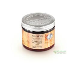 Organique - Organique Shea Butter Tuzlu Peeling - Habibi - 200 gr