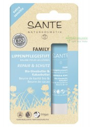Sante - Sante Aile Dudak Balzamı-Ekstra Sensitive