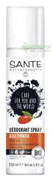 Sante - SANTE Organik Kurt Üzümü Gücü Deo Sprey 100ml