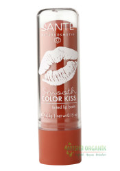Sante - Sante Organik Renk Veren Lip Balm Yumuşak Mercan