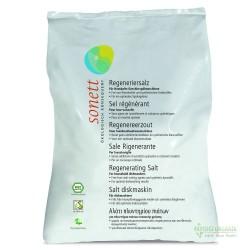 Sonett - Sonett Organik Bulaşık Makinesi Tuzu 2kg