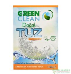 U Green Clean - U Green Clean Doğal Bulaşık Makinesi Tuzu 1.5kg