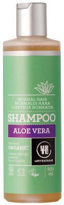 Urtekram Aloe Veralı Organik Şampuan (250ml)