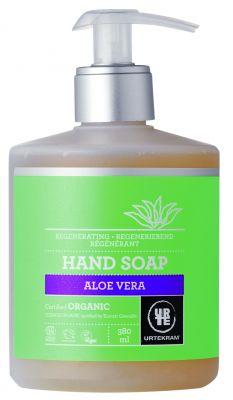 Urtekram Organik Aloe Veralı Sıvı El Sabunu 380 ml