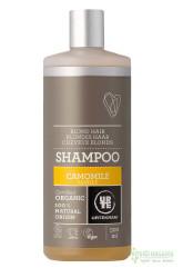 Urtekram - Urtekram Organik Şampuan (Papatyalı / Sarı Saçlar) 500ml